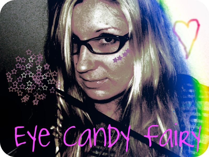 Eye candy banner