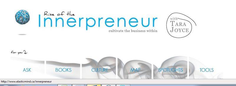 Innerpreneur