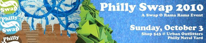 Phillyswapweb